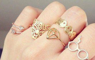 การดูแลรักษาแหวน