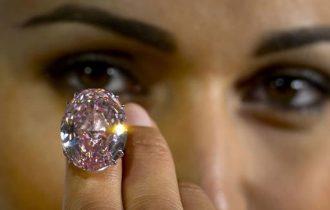 แหวนเพชร แพงที่สุดในโลก