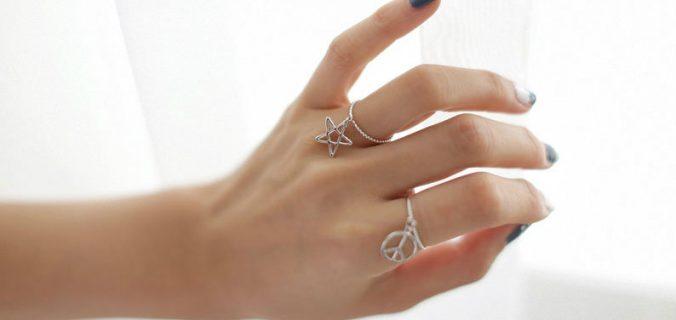 แหวนแบบไหนที่คุณชอบ