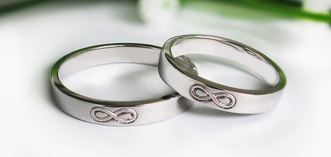 แหวน คู่รัก