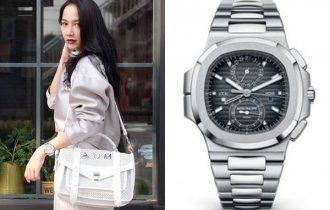 นาฬิกา ผู้หญิง