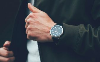 นาฬิกา ข้อมือ ผู้ชาย