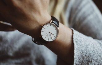วิธีเลือกนาฬิกาผู้ชาย