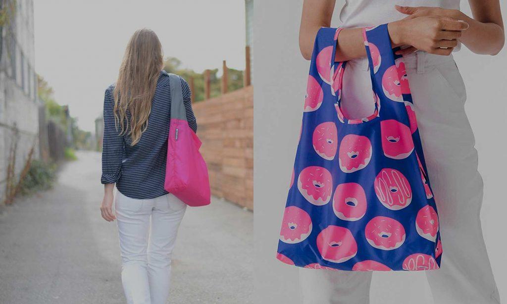Market Bags & Shoppers