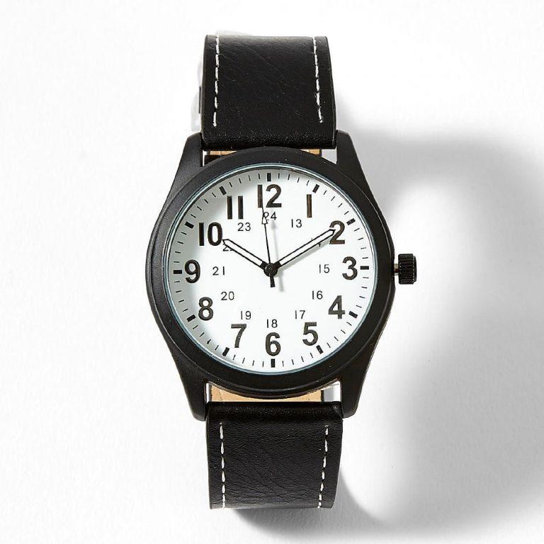 นาฬิกาอะนาล็อก